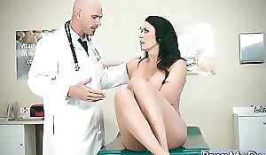 Beautiful Patient (Reagan Foxx) Come Plus Bang Everywhere Doctor xxx fuck video25
