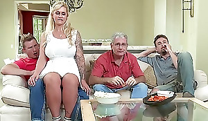 Brazzers - (ryan conner) - milfs like packing review extensively big