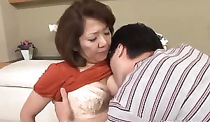 Japanese grown-up smooches their way stud
