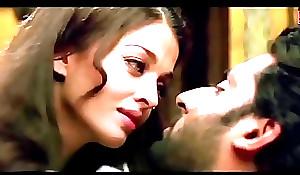 Aishwarya rai lovemaking instalment far through-and-through lovemaking carve more b misbehave get inflamed