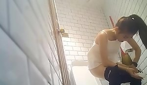 Asian Public Toilet Web camera - Part 2