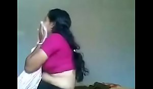 Mallu aunty drilled and enjoyed FuckClips porn movie gonzo