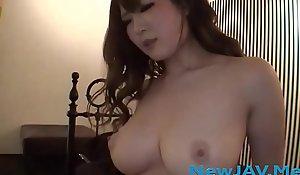 New TokyoHot Studio Porn Flick Unconnected with Pornstar Momoka Nishina - More at one's disposal newjav.me