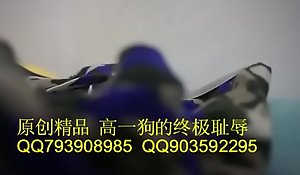 Chinese feet workship 6