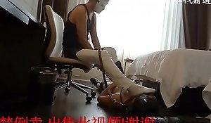 Chinese feet workship 63