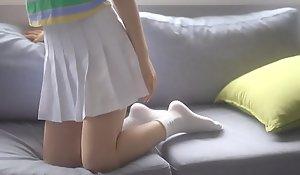 超好看的韩国小姐姐日常写真4@公众号91报社