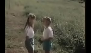 Cute Adolescence Fucking Wasted Sponger nearby Forest