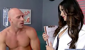 Horny Proves (kendall karson) Get Inveigle by Doctor Added to Nailed Hard-core movie-01