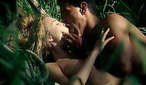 Tarzan X - Abash Of Jane (1995) - Serbian Sub.