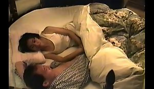 mature wife age-old Japanese love and her big Daddy