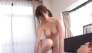 JAV authoritative body Momoka Nishina sixtynine Subtitles
