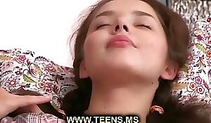 Nubile teens